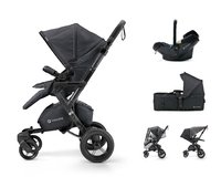 Concord NEO Mobility – Set -  * The Concord NEO mobility set – stylish, modern and flexible! This exclusive and high-quality buggy provides the perfect equipment suitable from birth up to toddlerhood.