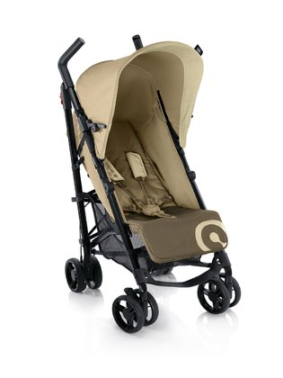 Concord QUIX Buggy Honey Beige 2014 - large image