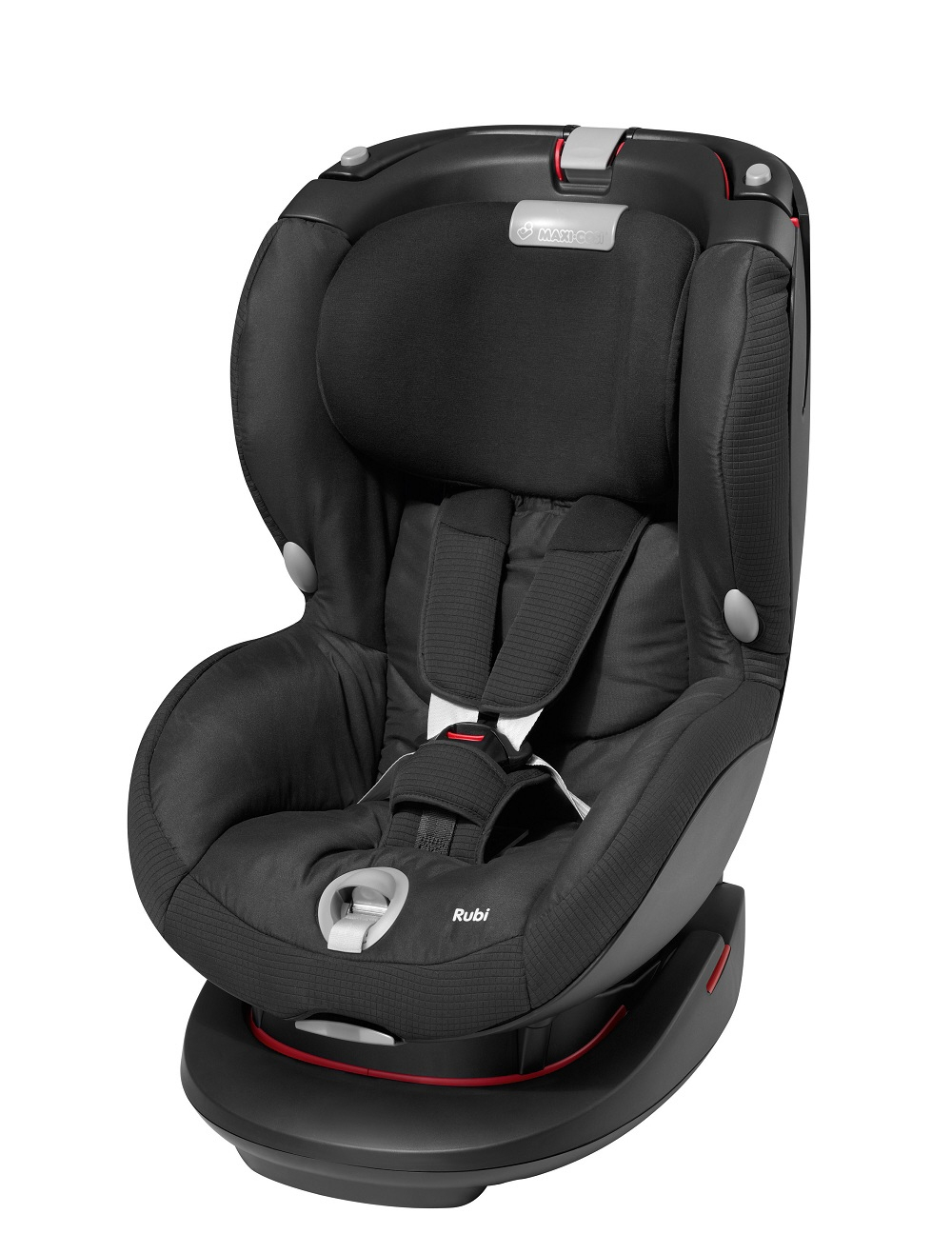 maxi cosi child car seat rubi 2014 total black buy at. Black Bedroom Furniture Sets. Home Design Ideas