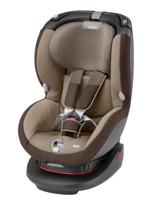 Maxi-Cosi Child car seat Rubi Walnut Brown 2014 - large image
