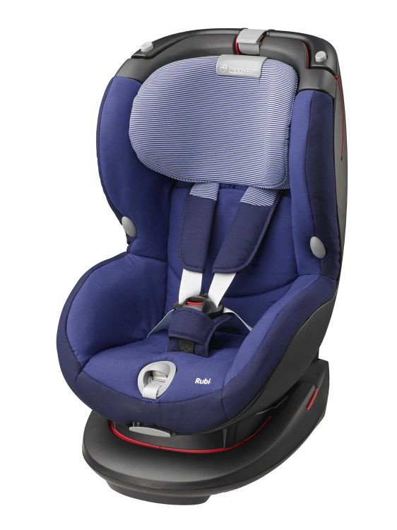maxi cosi child car seat rubi 2015 river blue buy at kidsroom car seats. Black Bedroom Furniture Sets. Home Design Ideas