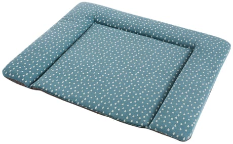 Träumeland Changing Mat PVC-free - Soon your baby will arrive – the Träumeland changing mat will make your baby's basic equipment complete.
