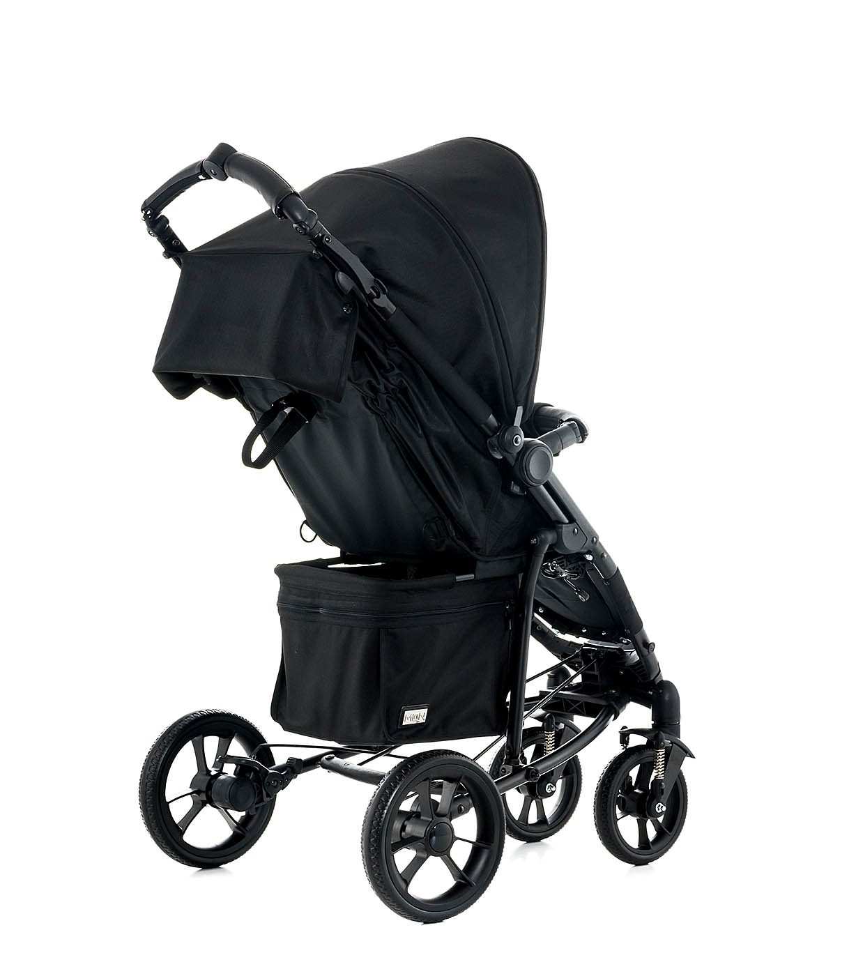 moon buggy flac 2018 black fishbone buy at kidsroom strollers. Black Bedroom Furniture Sets. Home Design Ideas