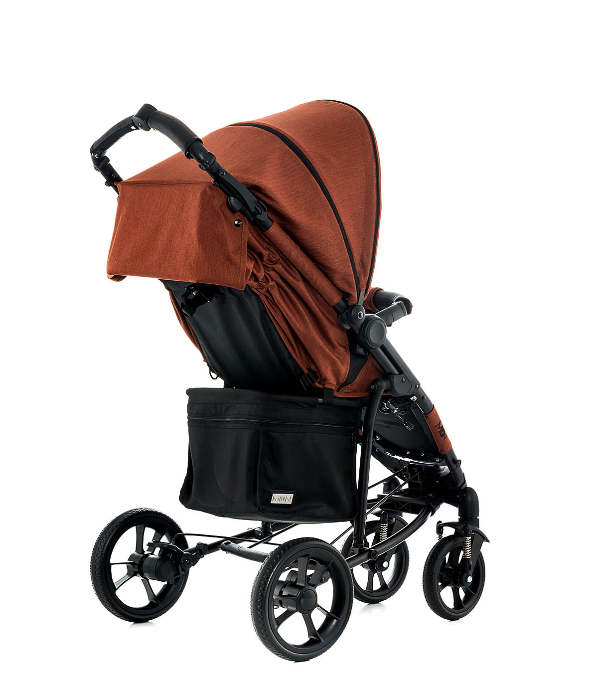 moon buggy flac 2018 ginger fishbone buy at kidsroom strollers. Black Bedroom Furniture Sets. Home Design Ideas