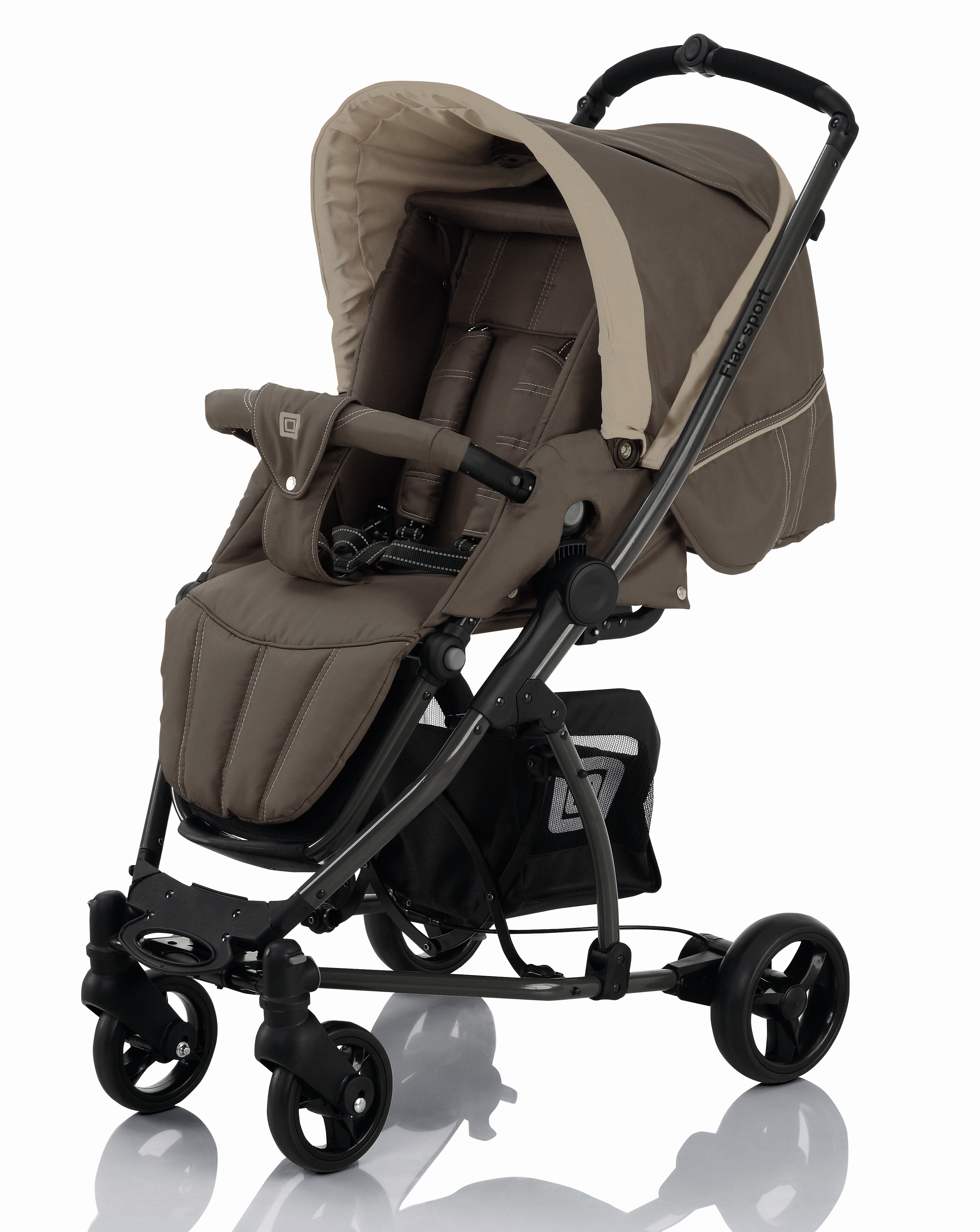 babywelt moon pushchair flac sport buy at kidsroom brand shops moon moon strollers buggies. Black Bedroom Furniture Sets. Home Design Ideas