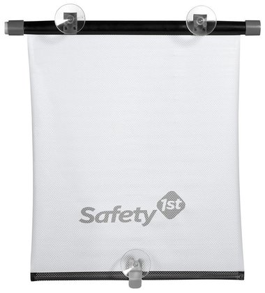 Safety 1st RollerShade - * The Safety 1st sunblind protects your favorite in the car from dangerous solar radi