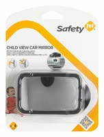 Safety 1st Safety Mirror -  * Thanks to the safety mirror you have always a look on your little darling also contrary to the driving direction