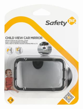 Safety 1st Safety Mirror - large image