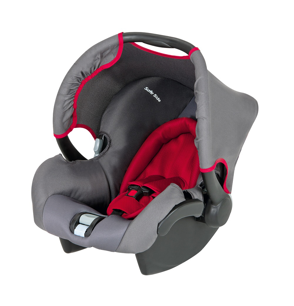 Safety 1st Baby Car Seat Mimas 2013 Red Mania Buy At