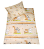 Zöllner bed set - Two Set Plus African Dreams Natur 2014 - large image 2