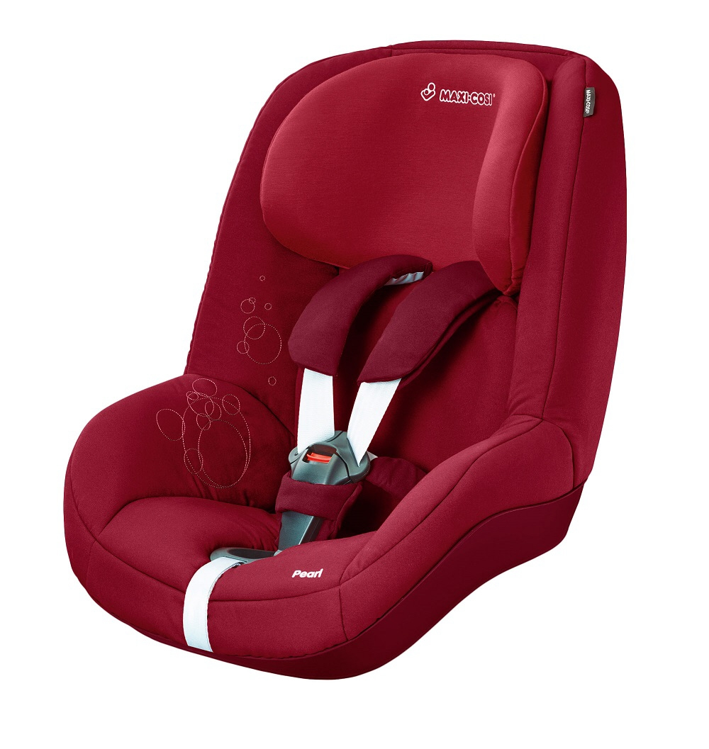 maxi cosi familyfix safety concept 2014 raspberry red. Black Bedroom Furniture Sets. Home Design Ideas