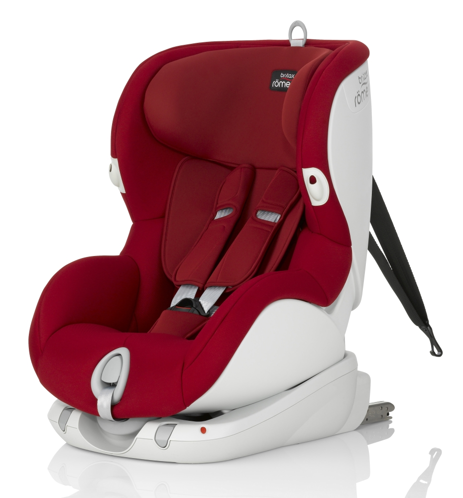 britax r mer child car seat trifix 2017 flame red buy at kidsroom car seats isofix child. Black Bedroom Furniture Sets. Home Design Ideas