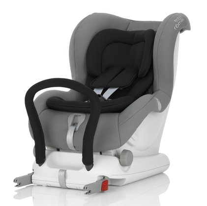 Britax Römer rear-facing car seat Max-Fix II -  * The rear-facing car seat Max-Fix by the brand manufacturer Britax Römer ensures complete security for your sweetheart and is suitable from birth up to a weight of 18kg.