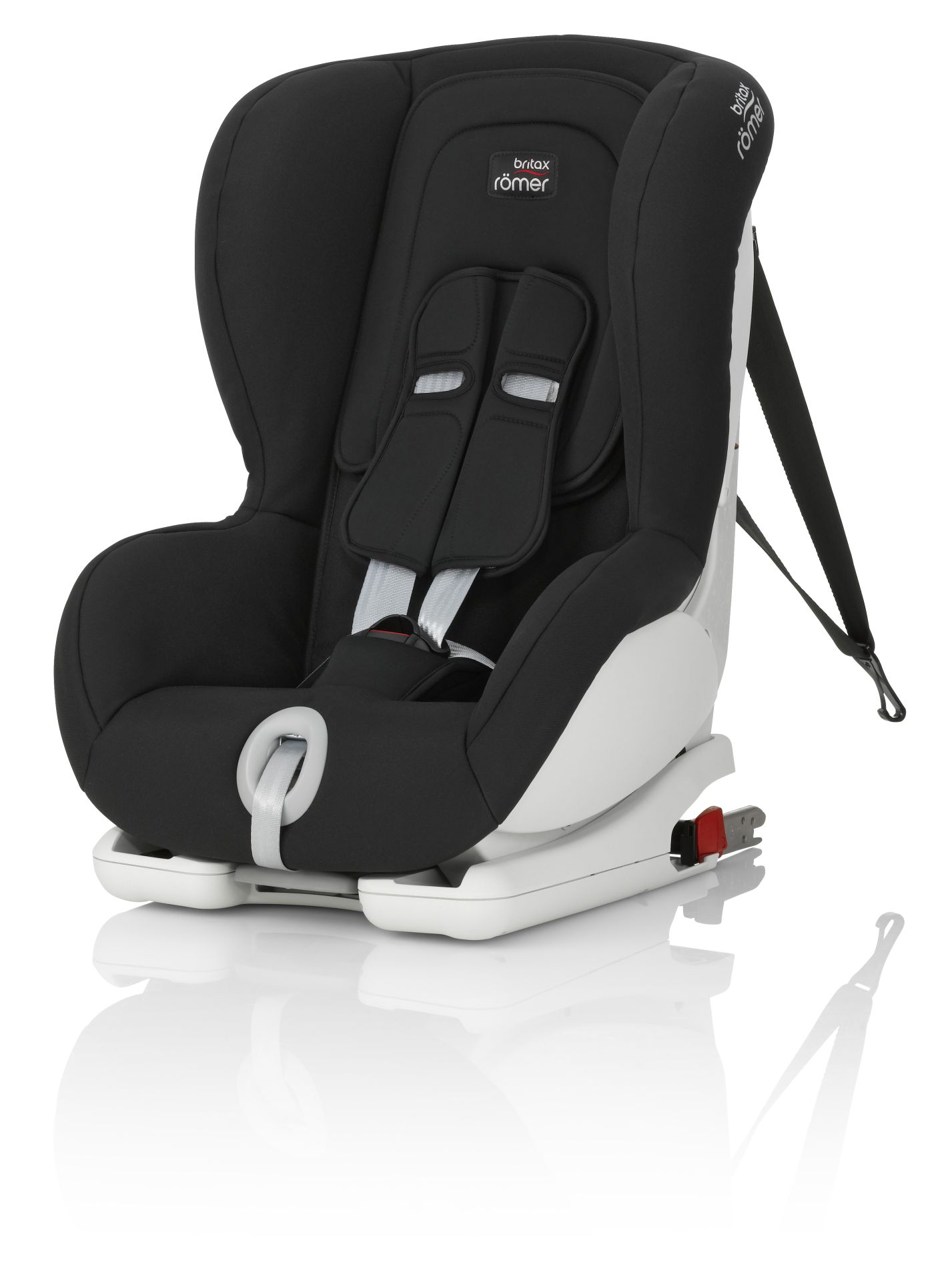 britax r mer child car seat versafix 2018 cosmos black buy at kidsroom car seats isofix. Black Bedroom Furniture Sets. Home Design Ideas