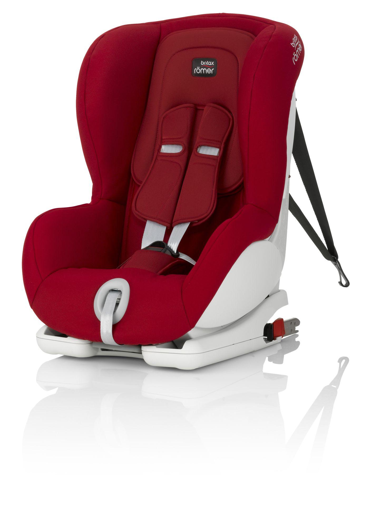 Britax R 246 Mer Child Car Seat Versafix 2018 Flame Red Buy