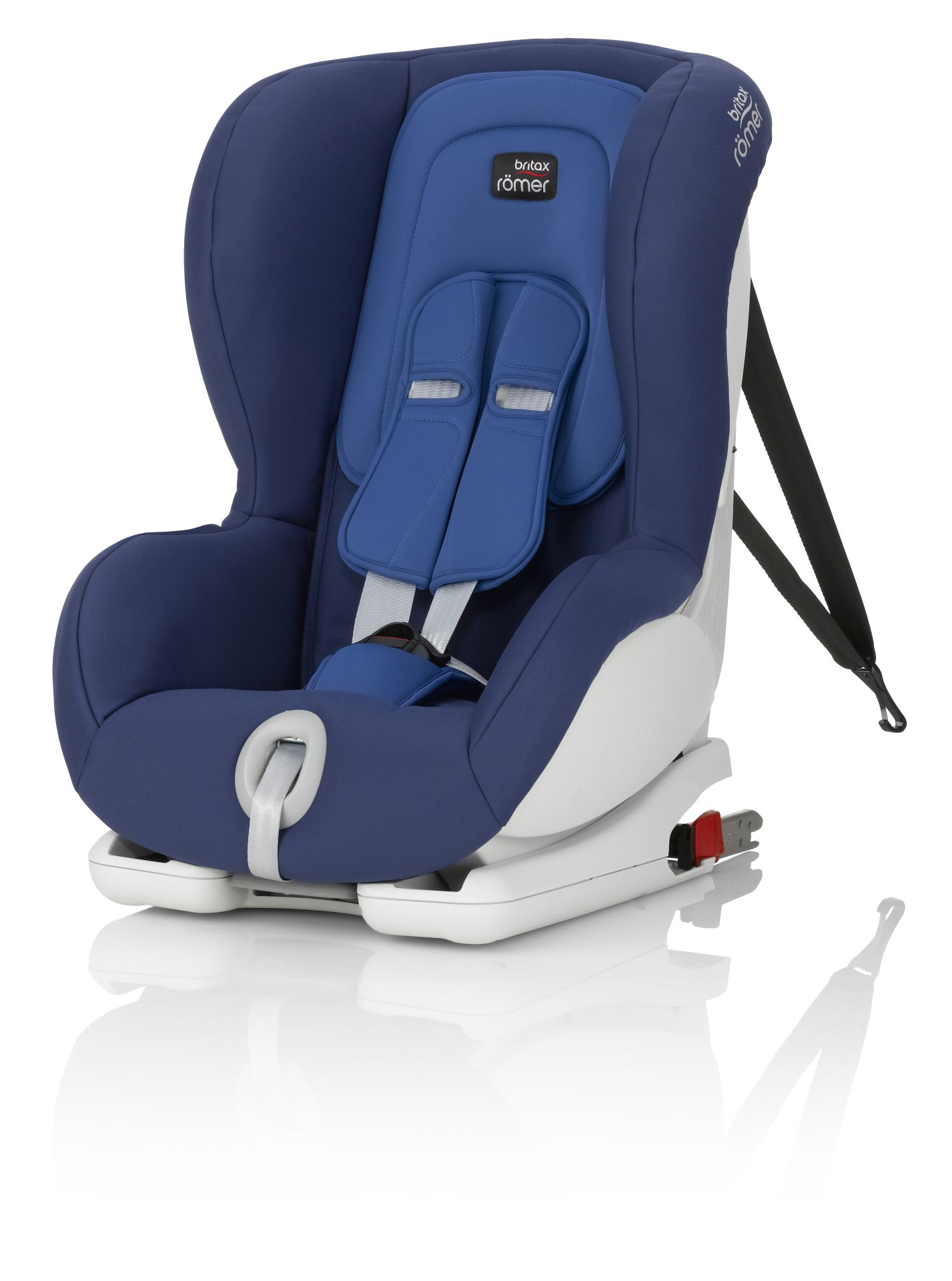 britax r mer child car seat versafix 2018 ocean blue buy at kidsroom car seats isofix. Black Bedroom Furniture Sets. Home Design Ideas