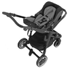 Kiddy baby car seat evolution pro Riders Club 2014 - large image 3