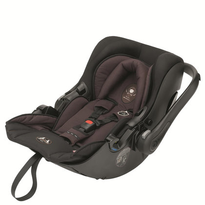 Kiddy baby car seat evolution pro Riders Club 2014 - large image