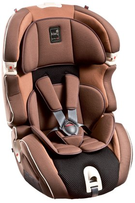 Kiwy Child car seat SLF123 Q-Fix -  * The Kiwy child car seat provides your sweetheart for many years the best comfort and absolute safety
