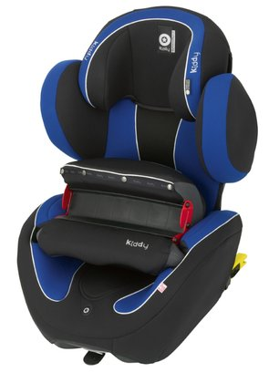 Kiddy Child car seat phoenixfix pro 2 Ocean 2015 - large image