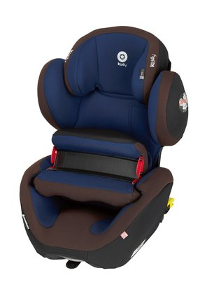 Kiddy Child car seat phoenixfix pro 2 Oslo 2016 - large image