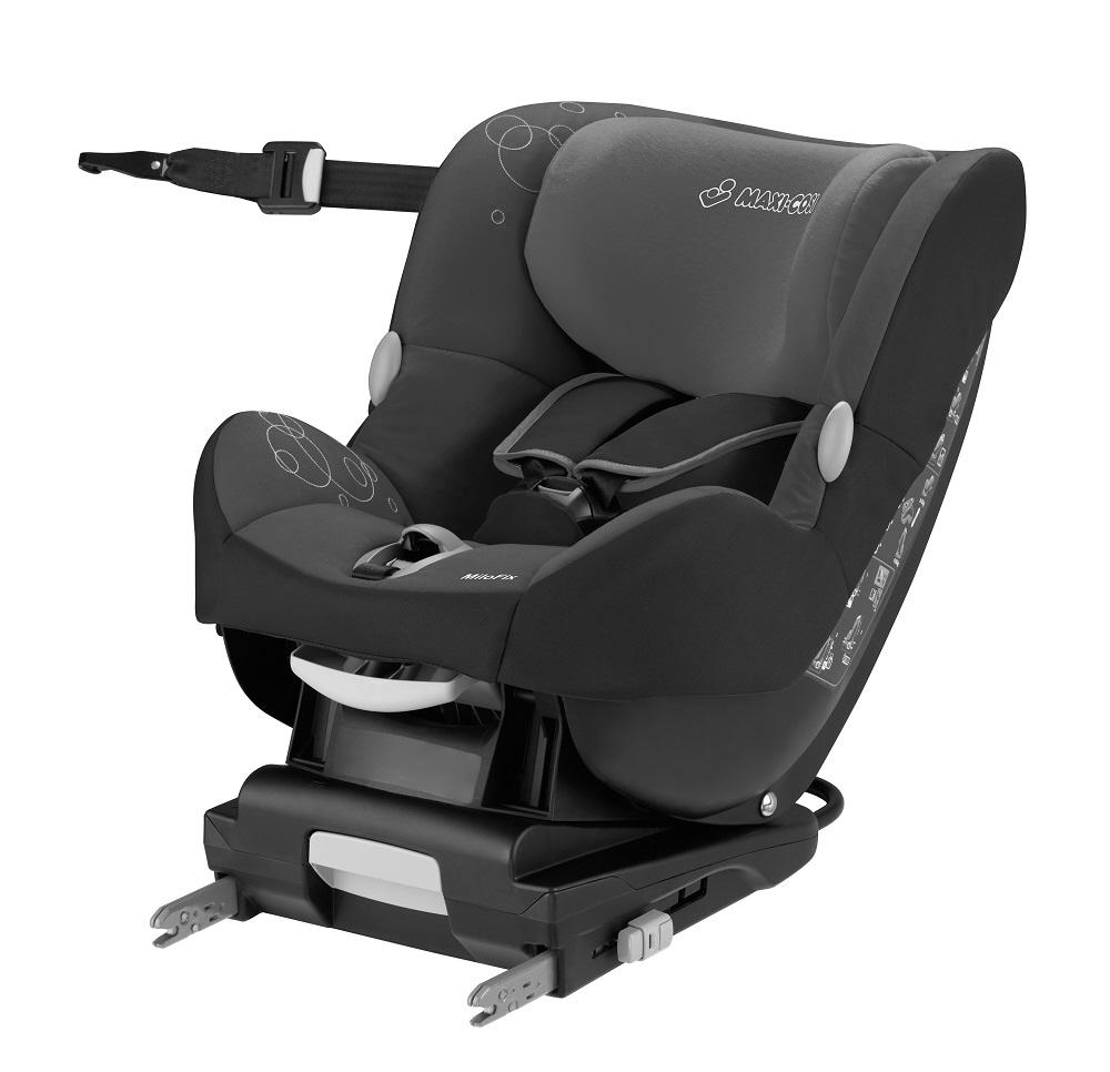 maxi cosi child car seat milofix 2017 river blue buy at kidsroom car seats isofix child. Black Bedroom Furniture Sets. Home Design Ideas