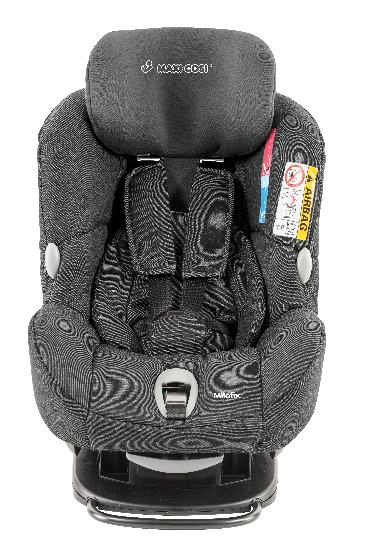 maxi cosi child car seat milofix 2018 sparkling grey buy. Black Bedroom Furniture Sets. Home Design Ideas