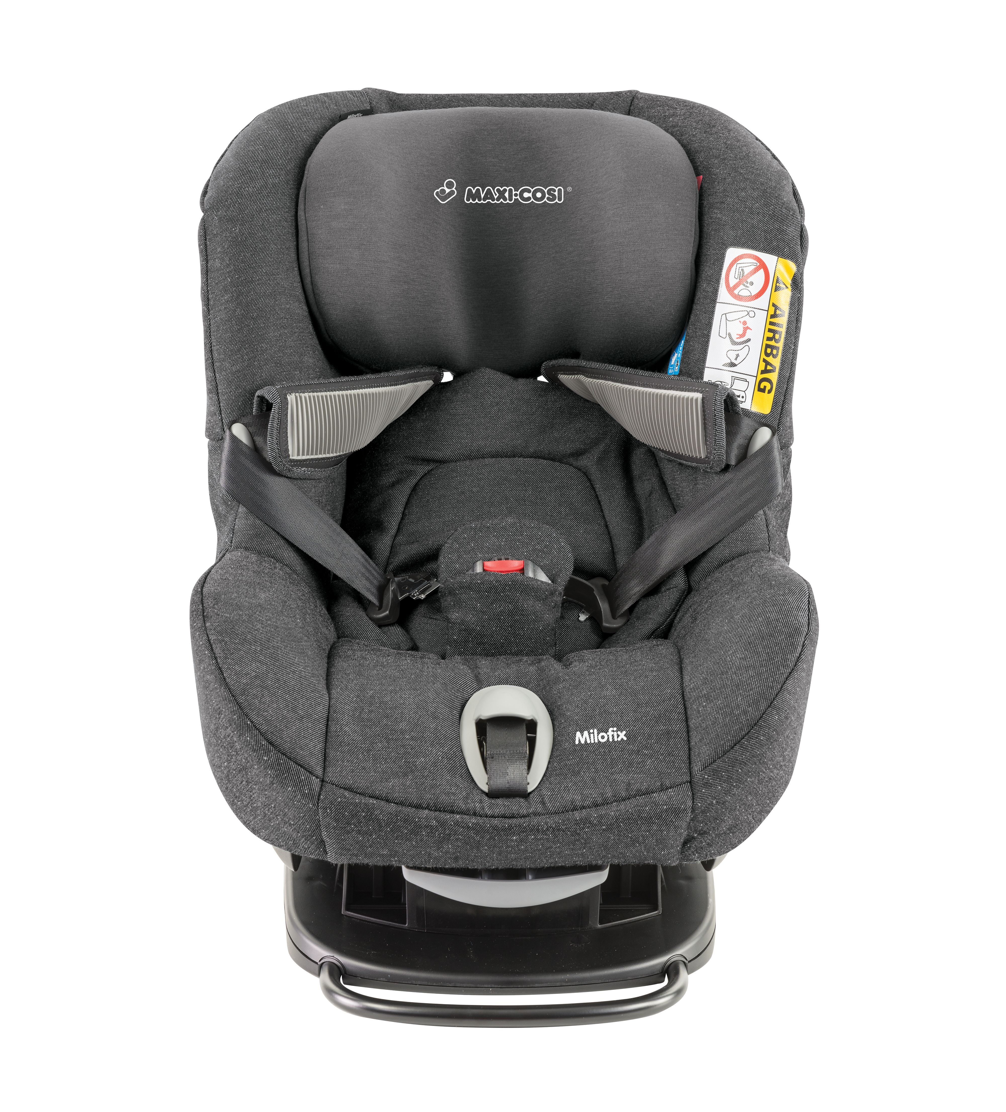 maxi cosi child car seat milofix 2018 sparkling grey buy. Black Bedroom Furniture Sets. Home Design Ideas