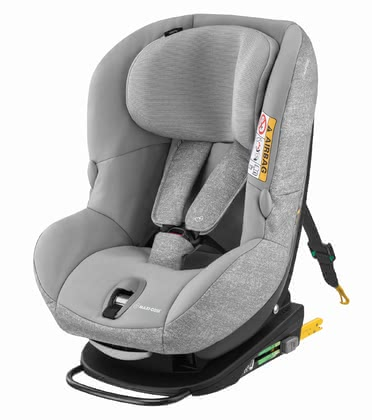 maxi cosi child car seat milofix 2019 nomad grey buy at. Black Bedroom Furniture Sets. Home Design Ideas
