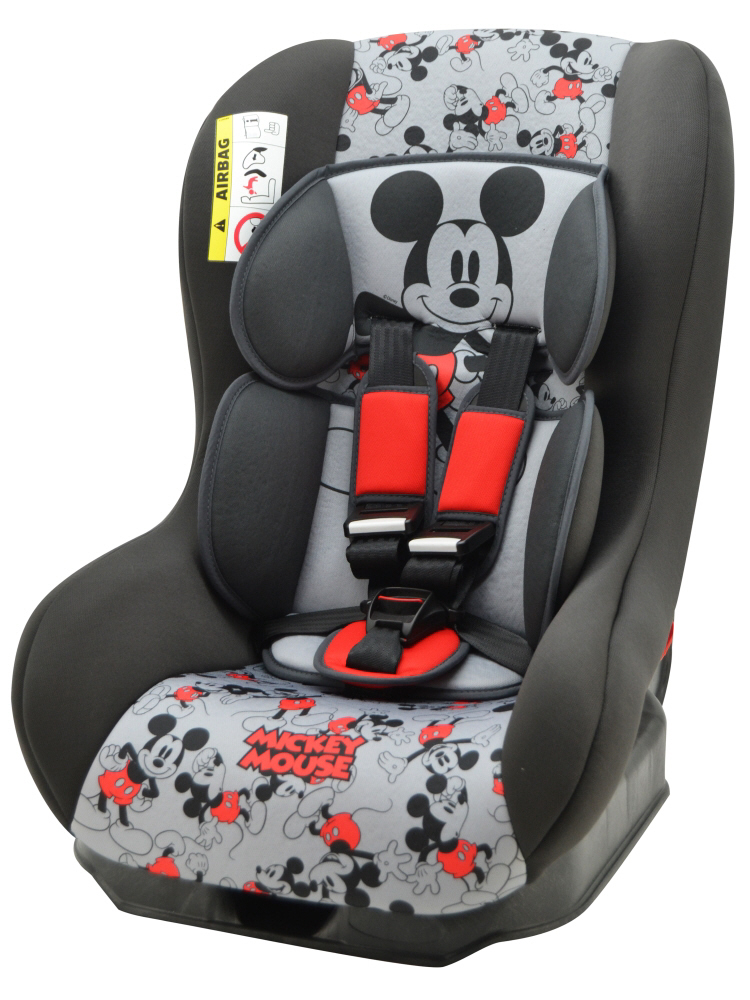 osann child car seat safety plus nt 2014 mickey buy at. Black Bedroom Furniture Sets. Home Design Ideas