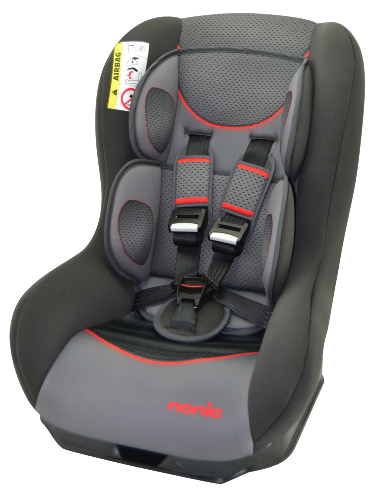 osann child car seat safety plus nt 2014 graphic red buy. Black Bedroom Furniture Sets. Home Design Ideas