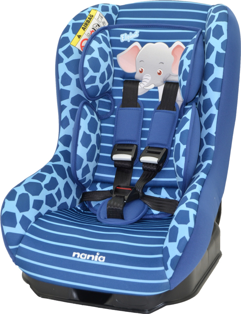 osann child car seat safety plus nt 2014 elephant buy at. Black Bedroom Furniture Sets. Home Design Ideas