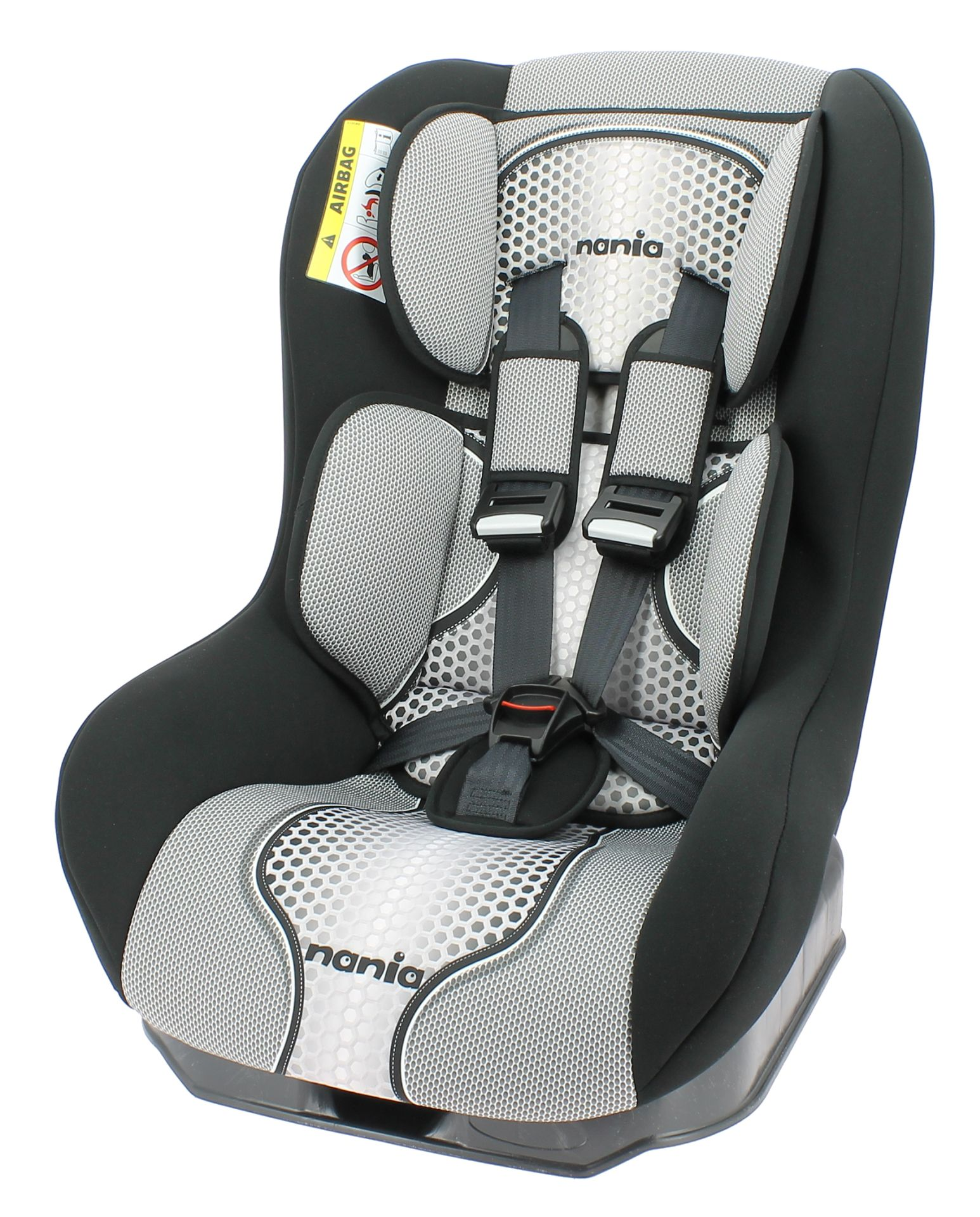 osann child car seat safety plus nt 2016 pop black buy. Black Bedroom Furniture Sets. Home Design Ideas