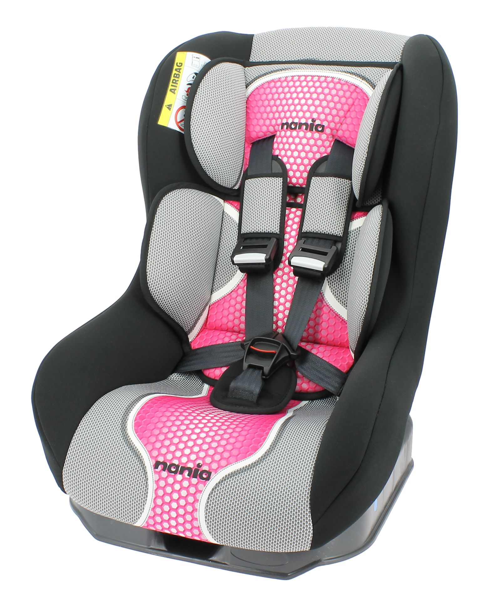 osann child car seat safety plus nt buy at kidsroom. Black Bedroom Furniture Sets. Home Design Ideas