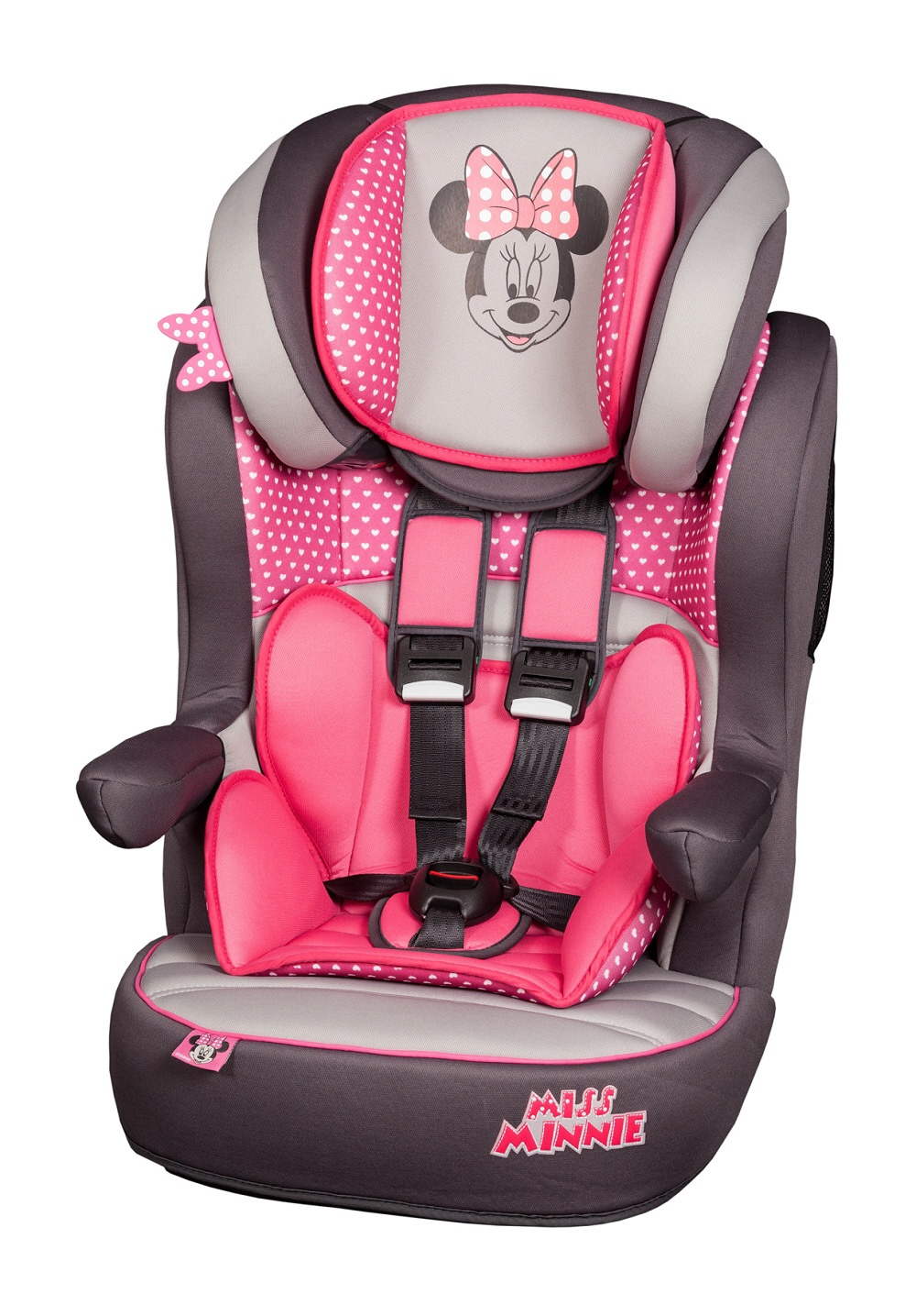 osann child car seat i max sp 2014 miss minnie buy at. Black Bedroom Furniture Sets. Home Design Ideas
