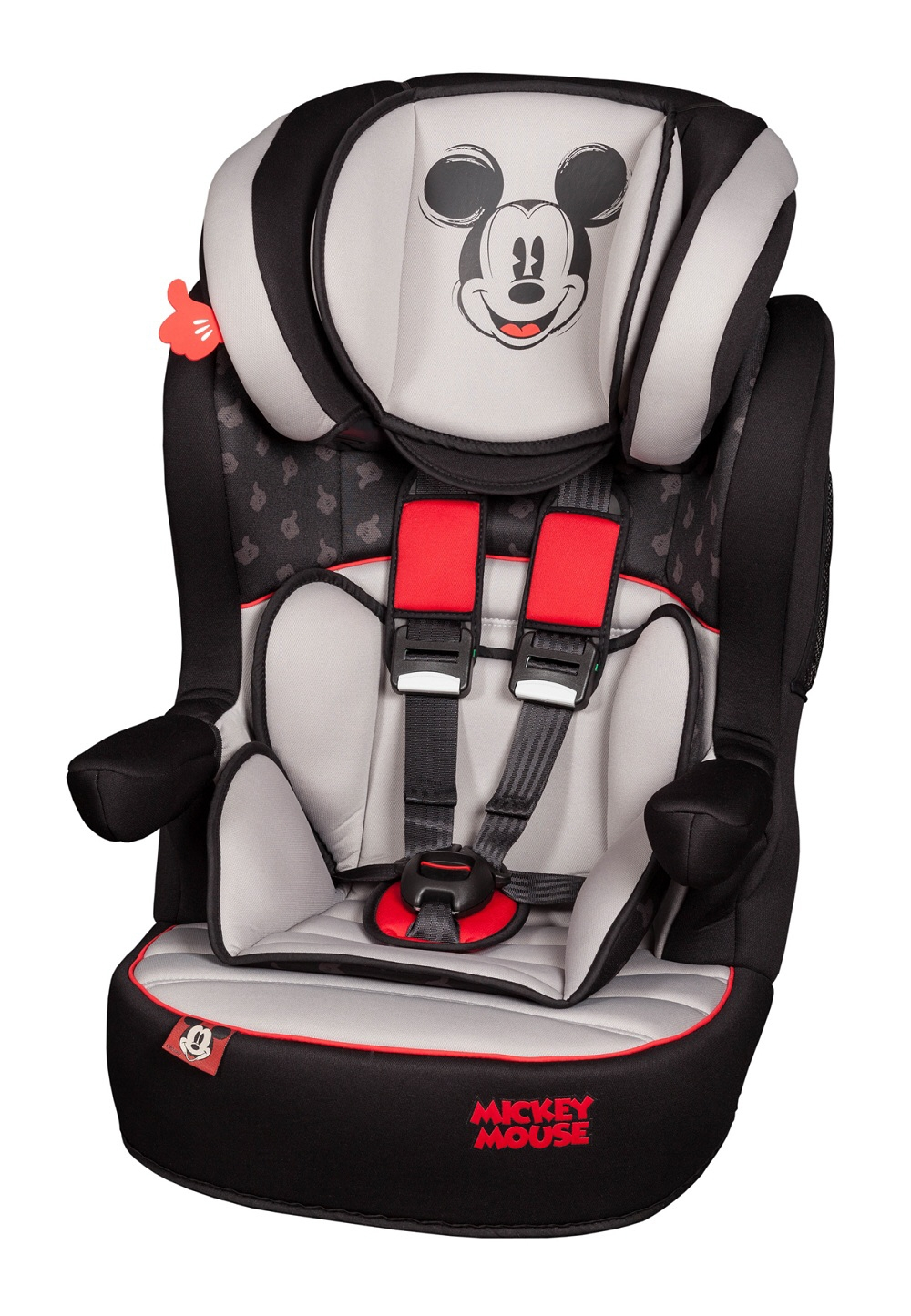 osann child car seat i max sp 2014 mickey mouse buy at. Black Bedroom Furniture Sets. Home Design Ideas