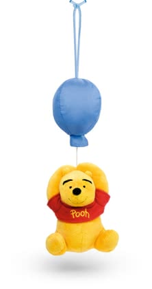NUK Disney Winnie the Pooh musical toy 2015 - large image