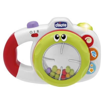 Chicco Baby camera 2016 - large image