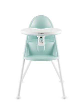 BabyBjörn Highchair -  * With the Baby Björn high chair, your little darling is safe and convenient to participate in every meal.