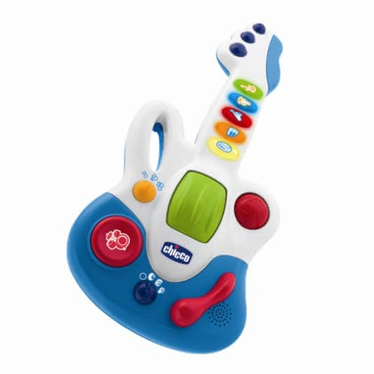 Chicco Baby Star guitar 2016 - large image