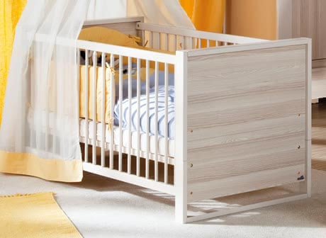 Geuther baby-cot Belvedere 2013 - large image