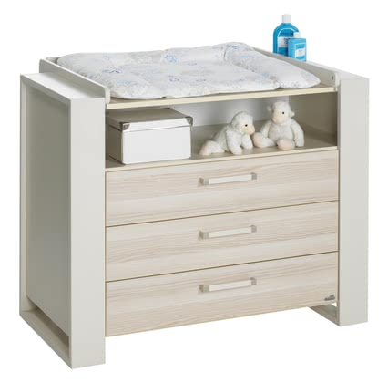 Geuther baby changing table Belvedere 2013 - large image