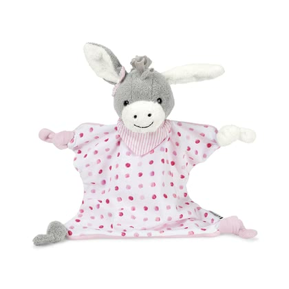 Sterntaler Cuddly Cloth M -  * The Sterntaler cuddle cloth invites for cuddle and feel and will be the best friend of your sweetheart