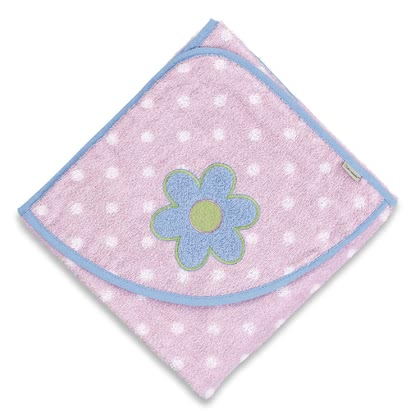 Sterntaler Hooded bath towel -  * The Sterntaler hooded towel is ideal for the bath of your sweetheart and is available in two different sizes