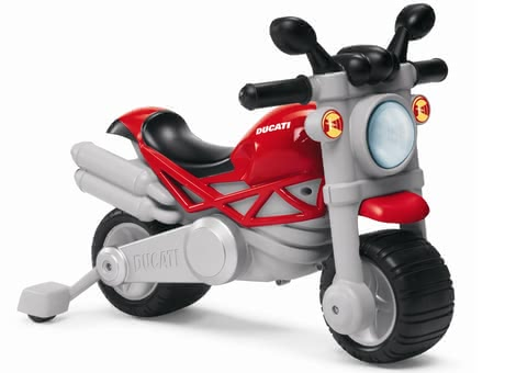 Chicco Ducati Monster 2015 - large image