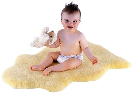 Baby Lambskin -  * The soft lambskins which are available in different sizes are cuddly, comfortable and most of all natural products.