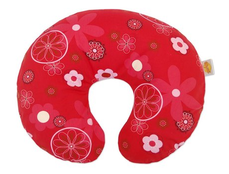 Theraline Nursing Pillow Wynnie -  * The Theraline nursing pillow Wynnie is handy and provides you and your sweetheart with plenty of comfort. Wynnie is filled with polyester hollow fibres and ensures a solid support – before, during and after the breastfeeding period.