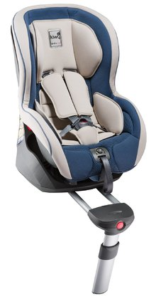 Kiwy Child car seat SPF1 with Isofix Ocean 2017 - large image