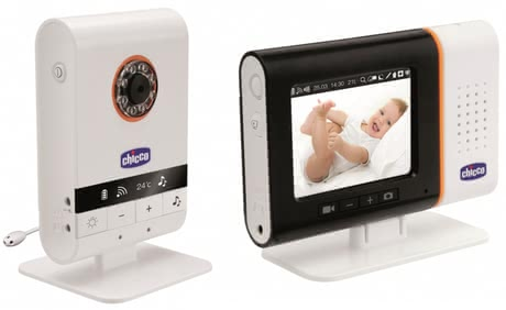Chicco Baby Control Video Digital Top 2016 - large image