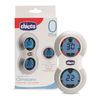 "Chicco Thermohygrometer ""Healthy Breathing"" 2014 - large image 2"